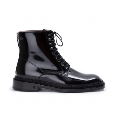 FREELANCE Boots Chris 35 Zip